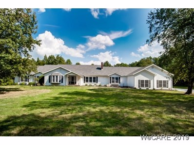 50 Hawthorne Drive, Lima, OH 45805 - MLS#: 113717