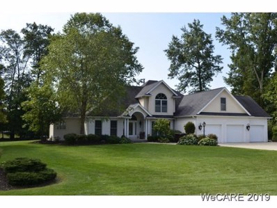 4347 Wintergreen Dr, Lima, OH 45805 - MLS#: 113841