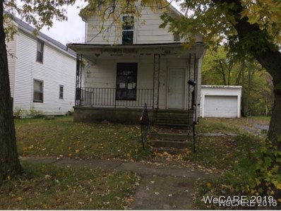 766 Holly, Lima, OH 45804 - #: 113920