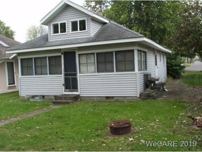 9707 Mauger, Lakeview, OH 43331 - #: 113945