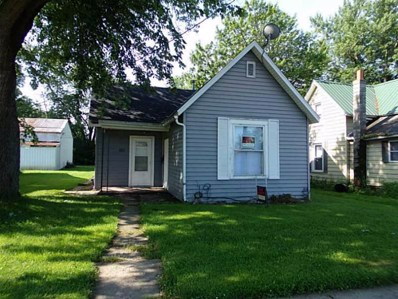 825 Motz Street, Saint Marys, OH 45885 - MLS#: 369132