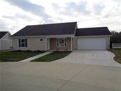 607 Fenview Drive UNIT 607, New Carlisle, OH 45344 - MLS#: 370785