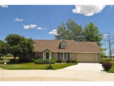 138 Lago Vue, Saint Marys, OH 45885 - MLS#: 378250