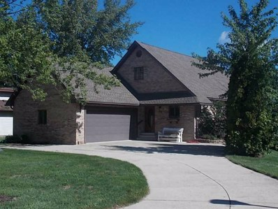 72 Southmoor Shores, Saint Marys, OH 45885 - MLS#: 379809