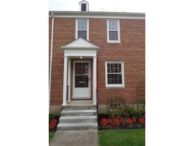 1511 N Plum Street UNIT B, Springfield, OH 45504 - MLS#: 400454
