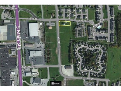 0 Wright St - Pt Lot #4702N, Bellefontaine, OH 43311 - MLS#: 401207