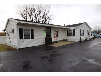 544 Wagner Avenue, Greenville, OH 45331 - MLS#: 401498