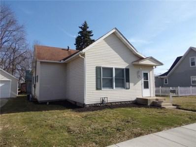 306 N Spruce, Saint Marys, OH 45885 - MLS#: 401712