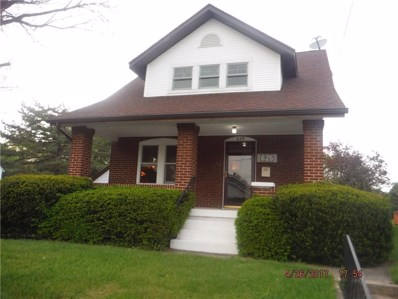 625 Bellaire Avenue, Dayton, OH 45420 - MLS#: 403864