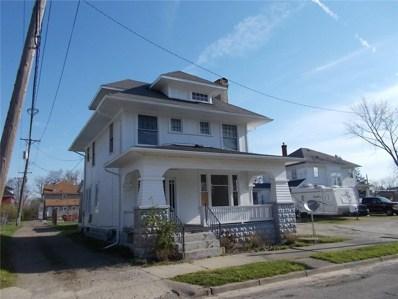 30 E Euclid Avenue, Springfield, OH 45506 - #: 404170