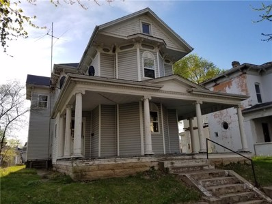 208 Washington Avenue, Greenville, OH 45331 - MLS#: 404374