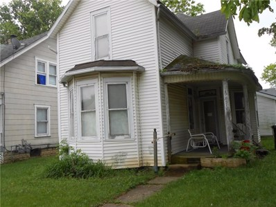 1905 Lexington Avenue, Springfield, OH 45505 - MLS#: 405435