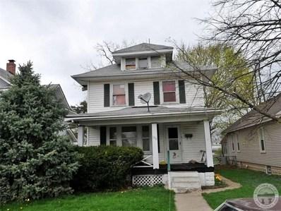 130 Wilson Avenue, Springfield, OH 45505 - MLS#: 405439