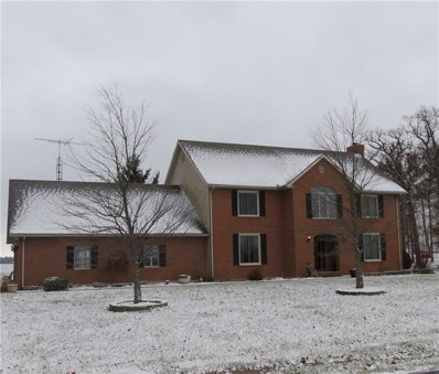 13330 Wenger Rd., Anna, OH 45302 - MLS#: 405794