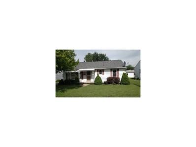 808 Hackney, Saint Marys, OH 45885 - MLS#: 407237