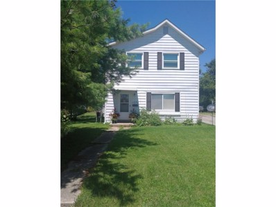 725 Eastern Avenue, Bellefontaine, OH 43311 - MLS#: 407486