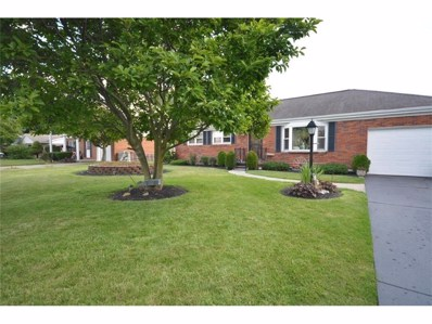 1123 Indiana Avenue, Saint Marys, OH 45885 - MLS#: 407517