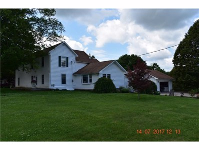 1808 County Road 1, Bellefontaine, OH 43311 - MLS#: 407955