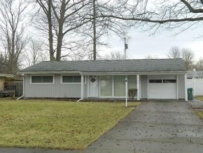 105 W Robinwood, Sidney, OH 45365 - MLS#: 409581