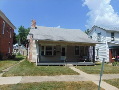 612 E 4th, Greenville, OH 45331 - MLS#: 409944