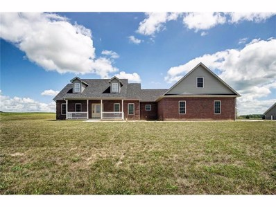 6836 Silver Lakes Drive, Celina, OH 45822 - MLS#: 409999