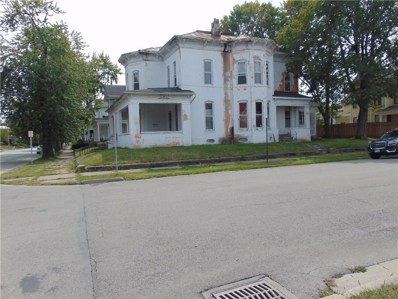 202 Washington Avenue, Greenville, OH 45331 - MLS#: 410630