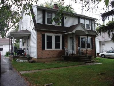 101 Larchmont, Springfield, OH 45503 - MLS#: 410776