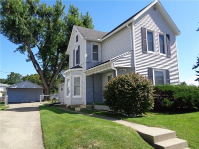 262 S Clairmont Street, Springfield, OH 45505 - MLS#: 410875