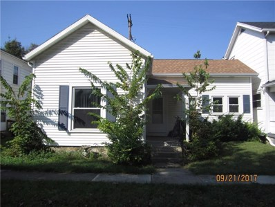 323 S West Avenue, Sidney, OH 45365 - MLS#: 410884