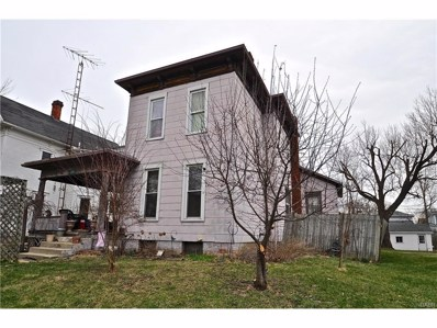 205 Central, Greenville, OH 45331 - MLS#: 410905