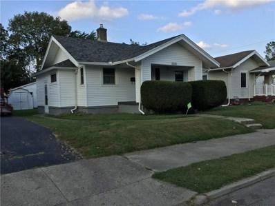 2144 Beatrice Street, Springfield, OH 45503 - MLS#: 410998