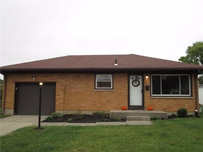1138 Northlawn Drive, Springfield, OH 45503 - MLS#: 412279