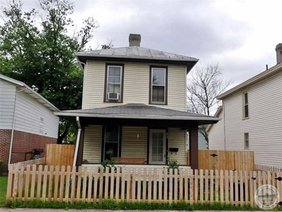 105 E Madison Avenue, Springfield, OH 45504 - MLS#: 412326