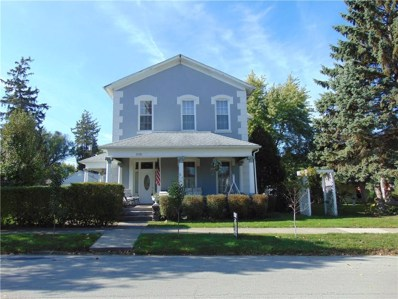 208 Sycamore, Greenville, OH 45331 - MLS#: 412445