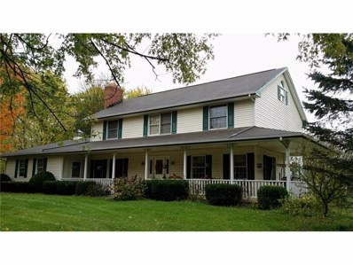 8365 S State Route 202, Tipp City, OH 45371 - MLS#: 412516