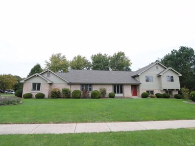 645 Burr Oak Drive, Tipp City, OH 45371 - MLS#: 412733