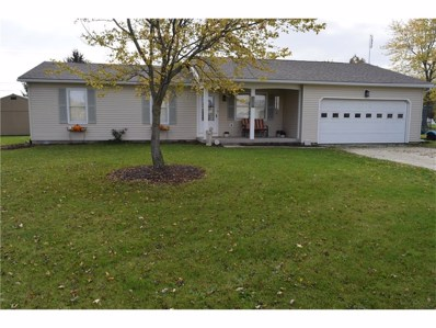 302 E Second Street, Rockford, OH 45882 - MLS#: 412750