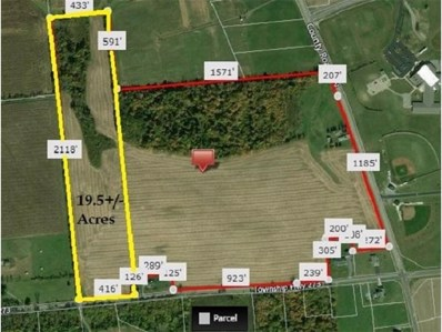 0 Township Road 273, Bellefontaine, OH 43311 - MLS#: 412756