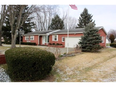 4028 E National Road, Springfield, OH 45505 - MLS#: 412814