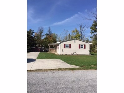 11365 East, Saint Marys, OH 45885 - MLS#: 412986