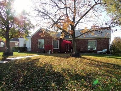103 Dieker Place, Saint Marys, OH 45885 - MLS#: 413018