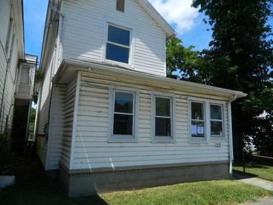 1818 Lagonda Avenue, Springfield, OH 45503 - MLS#: 413033