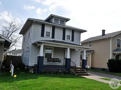705 E McCreight Avenue, Springfield, OH 45503 - MLS#: 413081