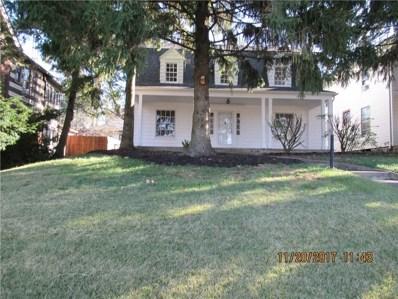 960 Woodlawn Avenue, Springfield, OH 45504 - MLS#: 413120