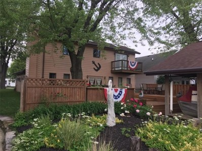 11566 Horseshoe Channel, Lakeview, OH 43331 - MLS#: 413191