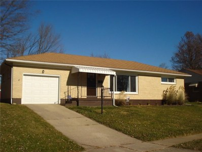 1430 Eastgate Road, Springfield, OH 45503 - MLS#: 413229