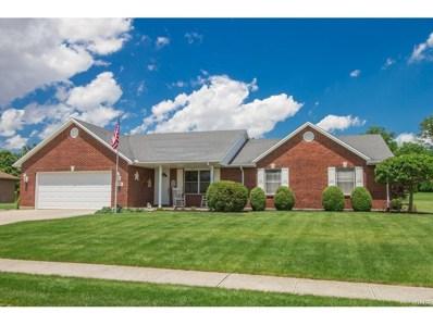 770 Birchwood, Greenville, OH 45331 - MLS#: 413356