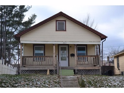 903 Homestead Avenue, Springfield, OH 45503 - MLS#: 413518
