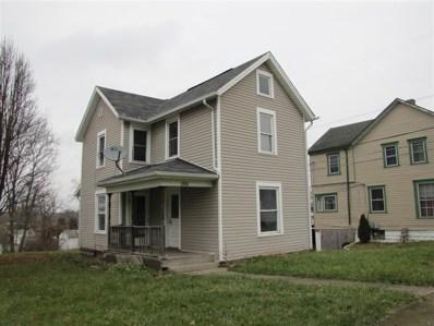 1906 Hillside, Springfield, OH 45503 - MLS#: 413529
