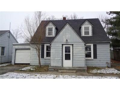 2901 Lakehurst Court, Moraine, OH 45439 - MLS#: 413655